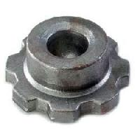 Steel Forgings, Center Hub 4 Wheeler