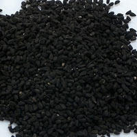 Organic Black Cumin Powder