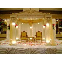 Wedding Party Organizer