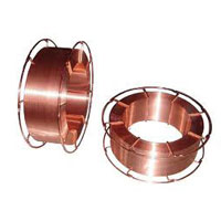 Welding Wires - Manufacturer, Exporters and Wholesale Suppliers,  Odisha - Synergy Overseas Projects & Consultants Pvt Ltd