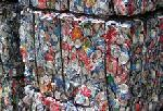 Aluminium Scrap, Pet Bottle Scrap, Copper Scrap - Srap Scrap World