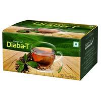 Diaba Tea
