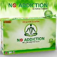 No Addiction Herbal Powder