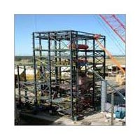 Erection Services, Fabrication Services for Equipment & Structure