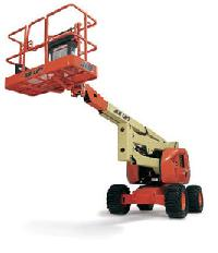 Boom Lift Rental Services