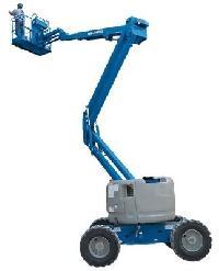 Crane Hiring Services, Boom Lift Rentals, Scissor Lift..