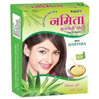 Namita Alovera Face Pack