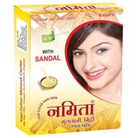 Namita Sandal Face Pack