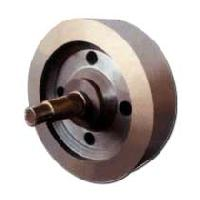 Rolling Mill Flywheel