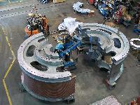 Mining Machine Parts