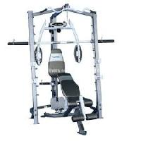 Gym Equipment Manufacturers Suppliers Amp Exporters In India