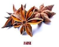 Dried Star Anise