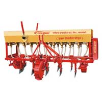 Zero Till Seed Drill - Manufacturer, Exporters and Wholesale Suppliers,  Uttar Pradesh - Gobind Industries (p) Ltd.