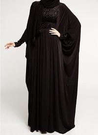 Arabic Burqa
