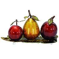 decorative artificial fruits