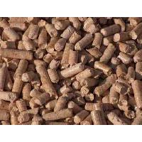 Wood Pellet - Unique Chemical Company