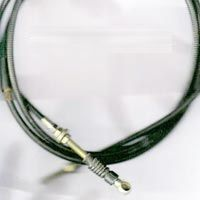 Automotive Accelerator Cables