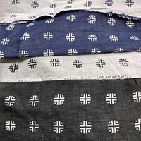 cotton lycra dyed fabrics