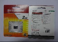 trascend micro SD