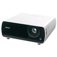 Sony Lcd Multimedia Projector