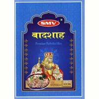 Badshah Parboiled Rice