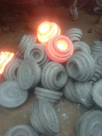 STEEL HOT  FORGING AND COLD FORGING