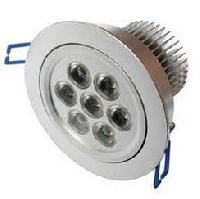 7w Down Light