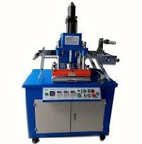 Hydraulic Hot Foil Printing Machine