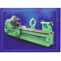 Planner Type Lathe Machines