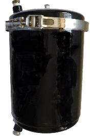 Water Absorbing Hydraulic Oil Filters / Filtration System