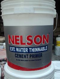 Nelson Cement Primer
