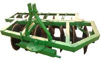 Lift Disc Harrow
