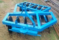 Tractor Mounted Disc Harrow