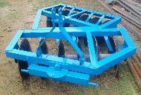 Tractor Mounted Disc Harrow