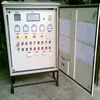 Auto Mains Failure Control Panels