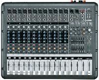 Pro Audio Equipments