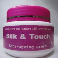 Herbal Anti Ageing Cream