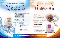 Gatoz-b Eye Drop