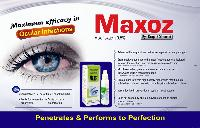 Maxoz Eye Drop