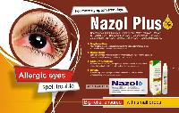 Nazol Plus Eye Drop