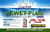 Rewet Plus Eye Drop