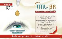 Tml-br Eye Drop