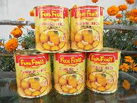 Canned Natural Orange Juice