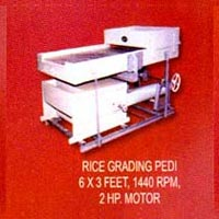 Rice Grading Machine
