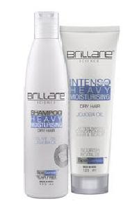 Brillare Dry Hair Shampoo