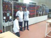 Power System Lab Equipments