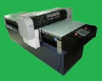 Photo Frame Printing Machine