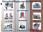 Education Equipment For Engineering