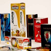 Fmcg Packaging Boxes