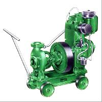 Agriculture Diesel Engine Pump